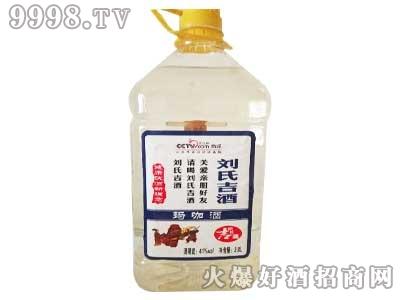 刘氏吉酒·玛咖酒