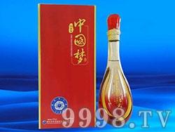 中国梦酒5A红盒