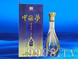 中国梦润酒6