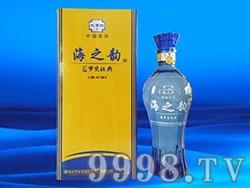 蓝梦苏海之韵酒