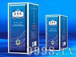 蓝梦苏中国梦酒