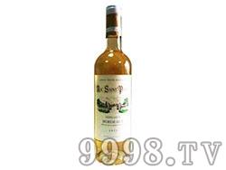 法国-洛克半甜白葡萄酒Roc Saint Pierre Bordeaux Moelleux