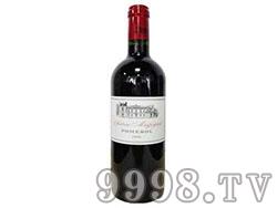 玛泽骑士堡葡萄酒CHATEAU  MAZEYRES
