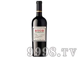 智利-碧尤堡顶级陈酿葡萄酒