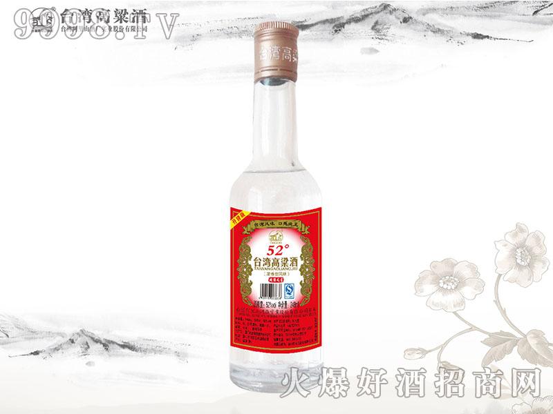 台湾高粱酒-闽酒之星248ml