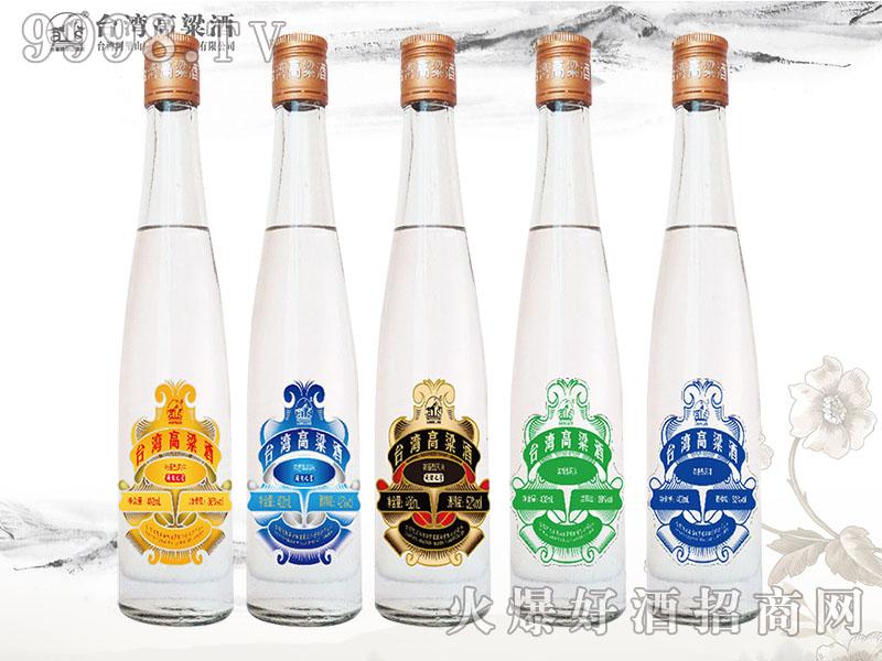 台湾高粱酒-闽酒之星402ml