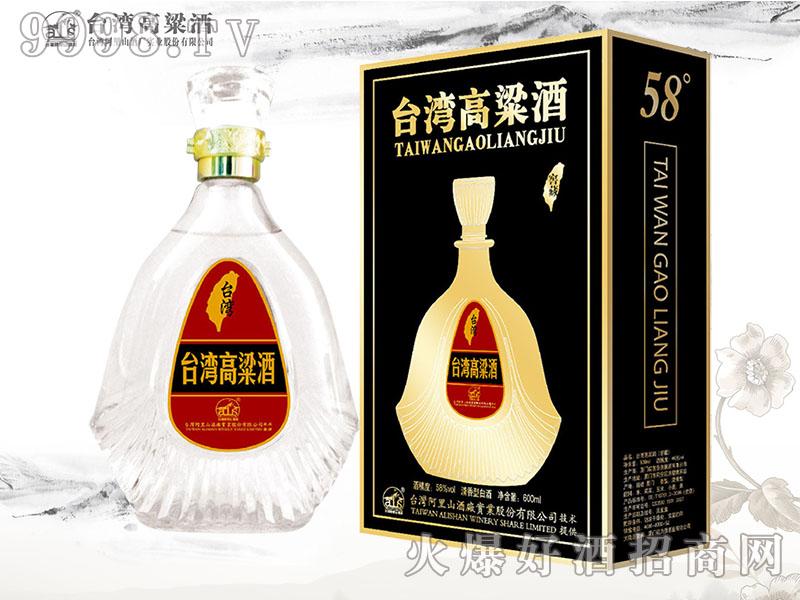 台湾高粱酒-窖藏58度