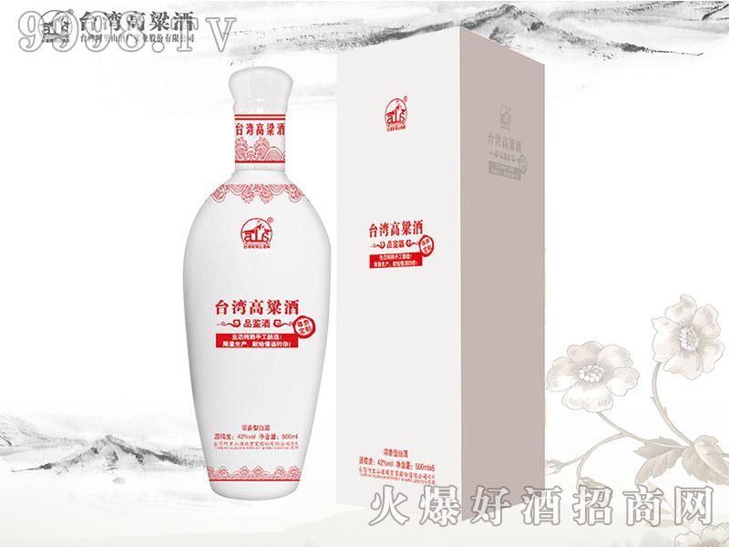 台湾高粱酒-品鉴酒