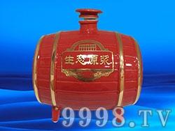 生态原浆腰鼓坛酒(红)