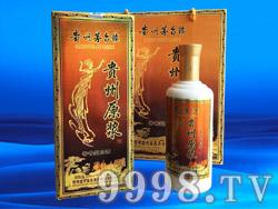 贵州原浆酒500ml