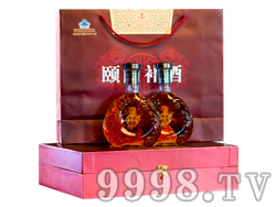 颐阳补酒(礼盒装)