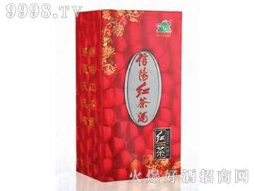 香芝礼品盒・信阳红茶酒