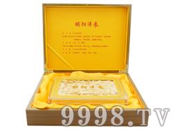 颐阳洋参片(礼盒)