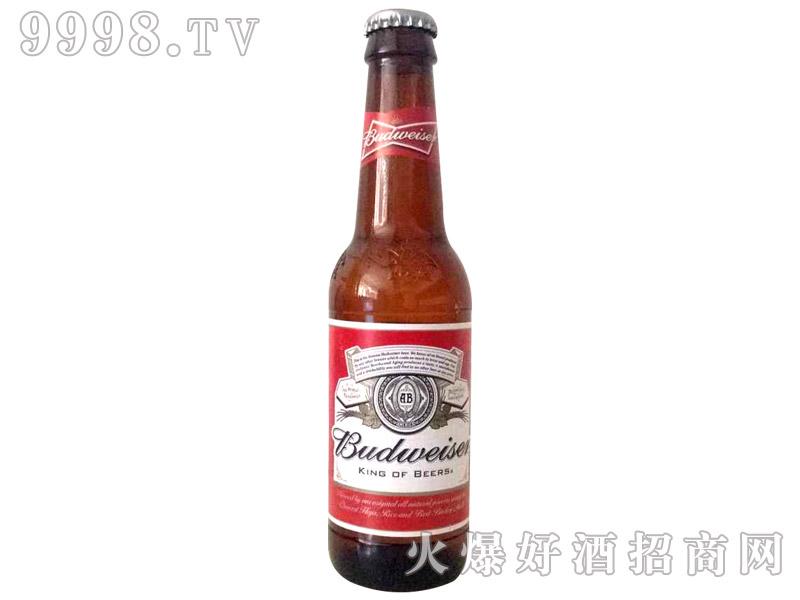 百威啤酒250mlx24瓶
