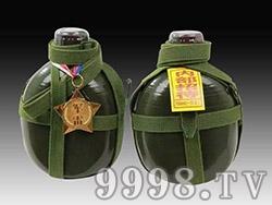 军水壶酒750ML