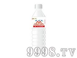 崂山加养站矿泉水(红标)330ml