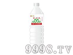 崂山加养站矿泉水(绿标)500ml