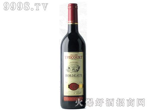 伊夫波尔多红葡萄酒