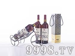 泽州红山楂红酒(盒装)