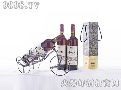 泽州红山楂红酒(盒装)-红酒招商信息