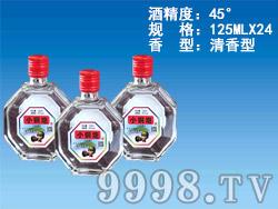 小钢炮酒45°125ml