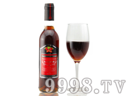 枣果源-375毫升红枣枸杞醋