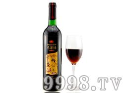枣果源-750毫升枣醋饮品