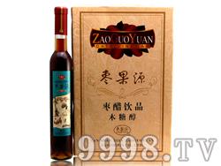 枣果源-375毫升枣醋饮品(外包)