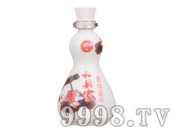 和韵家酒(白瓷瓶)
