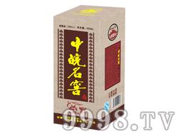 中皖名窖酒43度