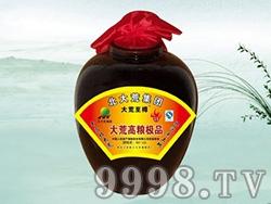 大荒至樽-大荒高粮极品酒60度
