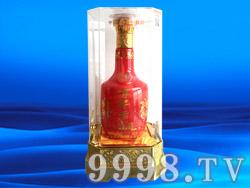 百年老窖酒至尊