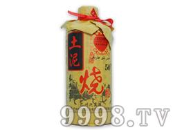 土泥巴州迎宾酒・烧酒纸包(瓶)