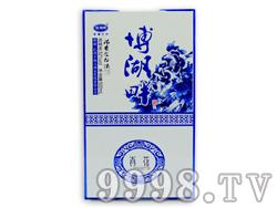 博湖畔酒・青花(盒)