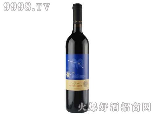 张裕赤霞珠干红葡萄酒(白羊座)750ml