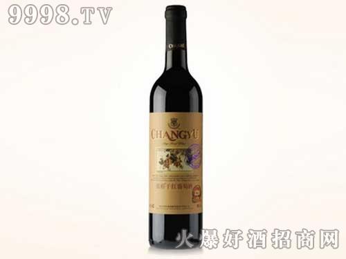 张裕赤霞珠葡萄酒