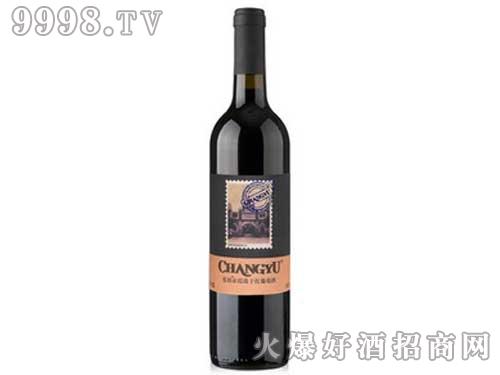 张裕赤霞珠箱装干红葡萄酒