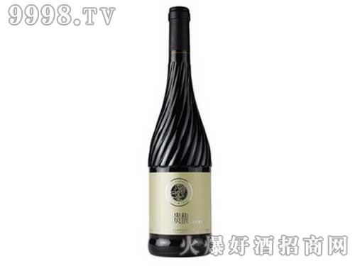 张裕贵馥晚采甜红葡萄酒750ml