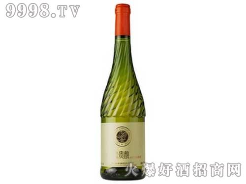 张裕贵馥晚采甜白葡萄酒750ml