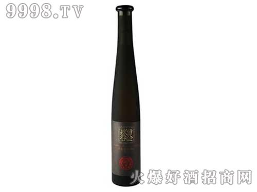 张裕黑钻黄金冰谷冰葡萄酒