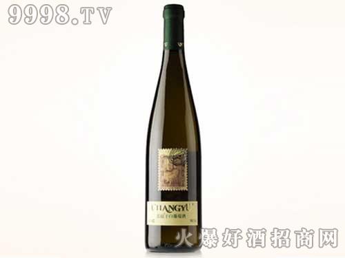 张裕霞多丽干白葡萄酒
