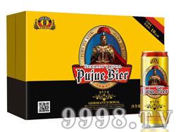 德国彪爵啤酒