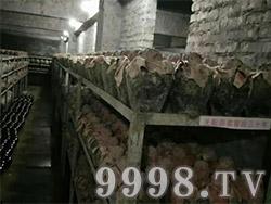 金铺子生态原浆酒(天酝原浆窖龄30年)