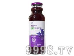 蓝俏蓝莓果汁
