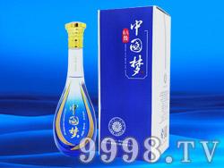 中国梦酒6A级