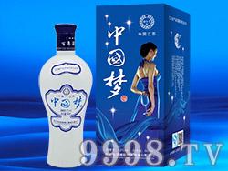 好仁贵中国梦酒