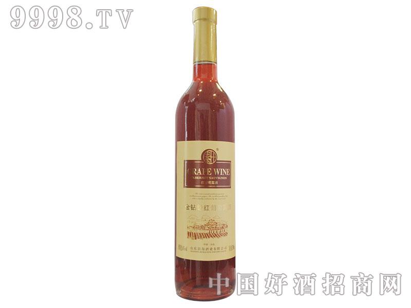 金钻级红葡萄露酒