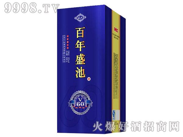 百年盛池酒V60
