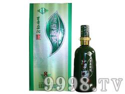 百年盛池生态原浆酒8V