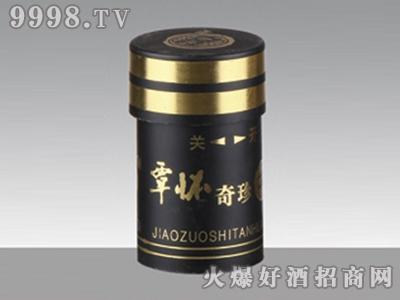 嘉泰全塑防伪瓶盖深蓝JTG-058